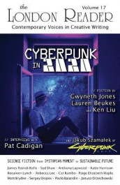 Cyberpunk in 2020 av Lauren Beukes, Gwyneth Jones og Ken Liu (Heftet)