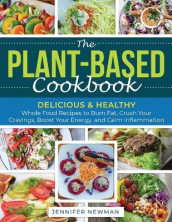 The Plant-Based Cookbook av Jennifer Newman (Heftet)