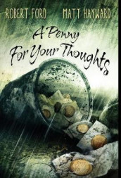 A Penny For Your Thoughts av Hayward (Innbundet)