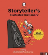 Omslag - Storyteller's Illustrated Dictionary (UK Edition)