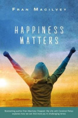 Omslag - Happiness Matters