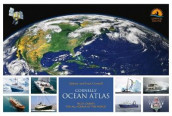 Cornells' Ocean Atlas av Jimmy and Ivan Cornell (Heftet)