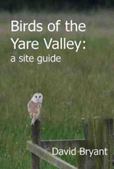 Omslag - Birds of the Yare Valley