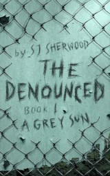 Omslag - The Denounced