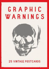 Omslag - Graphic Warnings