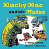 Omslag - Mucky Mac and his Mates