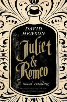 Juliet And Romeo av David Hewson (Heftet)