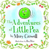 Omslag - The Adventures of Little Pea