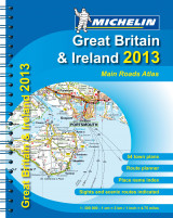 Omslag - Great Britain & Ireland