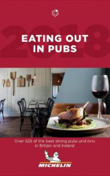Omslag - Eating out in pubs 2018 2018