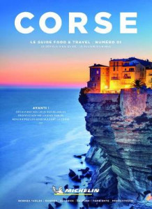 Corse Guide to Food & Travel by Michelin (Corsica) (Heftet)