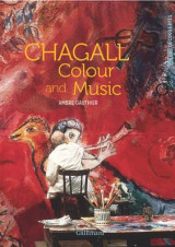 Omslag - Chagall: Colour and Music