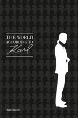 Omslag - The World According to Karl