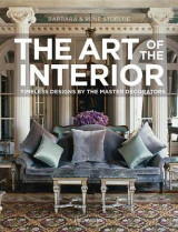 Omslag - The Art of the Interior