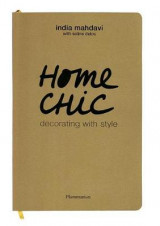 Omslag - Home Chic