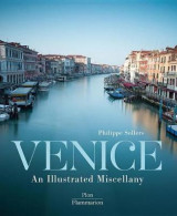 Omslag - Venice: An Illustrated Miscellany