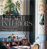 Omslag - French Interiors