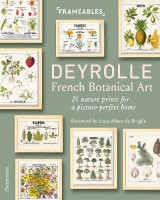 Omslag - Deyrolle: French Botanical Art