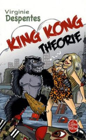 King Kong theorie av Virginie Despentes (Heftet)
