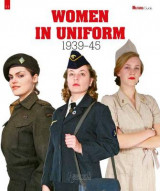 Omslag - Women in Uniform