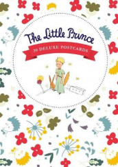 The Little Prince Postcards av Antoine de Saint-Exupery (Postkort)