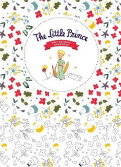 The Little Prince: The Coloring Book av Antoine de Saint-Exupery (Heftet)