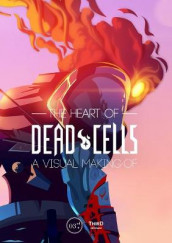 The Heart Of Dead Cells: A Visual Making-of av Mehdi El Kanafi og Benoit Reinier (Innbundet)