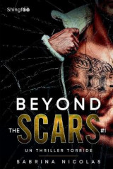 Omslag - Beyond The Scars - Tome 1