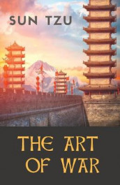 The Art of War av Sun Tzu og Sun Zi (Heftet)