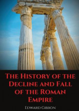Omslag - The History of the Decline and Fall of the Roman Empire