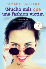 Omslag - Mucho mas que una fashion victim