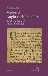 Omslag - Medieval Anglo-Irish Troubles