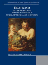Omslag - Eroticism in the Middle Ages and the Renaissance