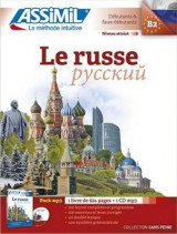 Omslag - Le Russe Pack MP3