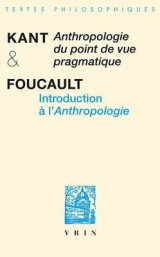 Omslag - Anthropologie Du Point de Vue Pragmatique Introduction a l'Anthropologie