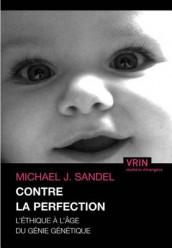 Contre La Perfection av Michael J Sandel (Heftet)