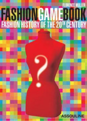 Fashion Game Book av Florence Muller (Heftet)
