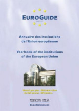 Omslag - Euro-Guide: Yearbook of the Institutions of the European Union 2017