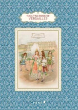 Omslag - The Little Book of Versailles