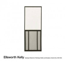 Ellsworth Kelly: Catalogue Raisonne of Paintings and Sculpture av Yve-Alain Bois (Innbundet)