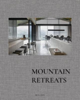 Omslag - Mountain Retreats