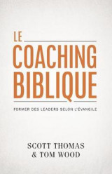 Omslag - Le coaching biblique (Gospel Coach)
