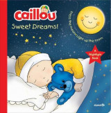Omslag - Caillou, Sweet Dreams