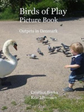 Birds of Play Ourpets in Denmark av Cristina Berna og Eric Thomsen (Heftet)
