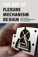 Omslag - The Art of Flexure Mechanism Design