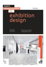 Omslag - Basics Interior Design 02: Exhibition Design