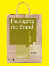 Omslag - Packaging the Brand