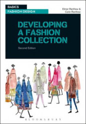 Developing a Fashion Collection av Colin Renfrew og Elinor Renfrew (Heftet)