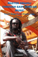 Omslag - Master Swahili Through East African Music