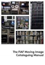 Omslag - The FIAF Moving Image Cataloguing Manual